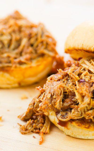 Best Pulled Pork
